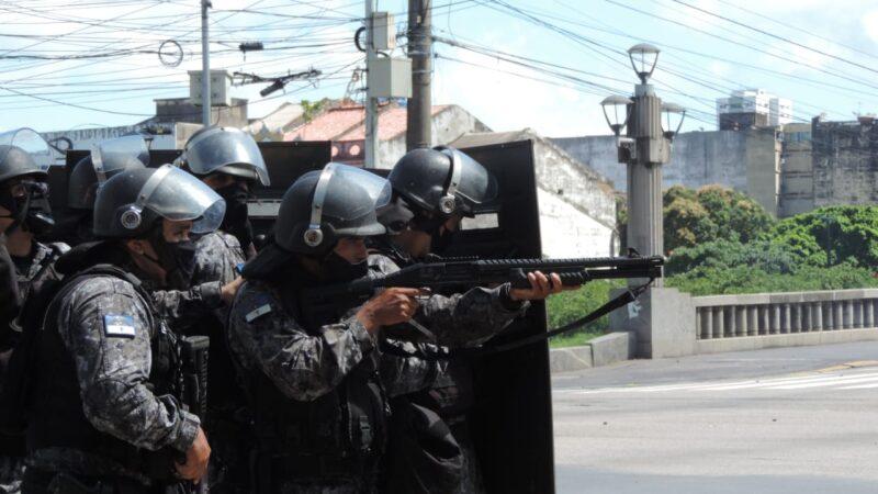 A quem serve a Polícia Militar de Pernambuco?