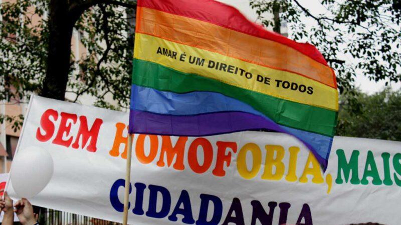 Violência contra pessoas LGBTQIA+ dispara em Pernambuco