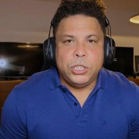 Ronaldo ate quando você seguirá desrespeitando mulheres trans e travestis?