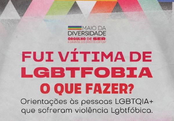 Secretaria baiana lança cartilha com orientações para vítimas de LGBTfobia