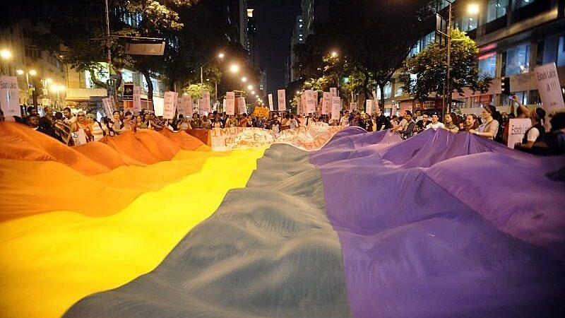 Artigo | Do orgulho aos desafios: 28 de junho e a luta LGBT no Brasil
