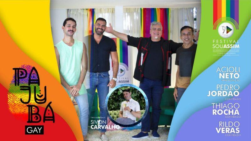 """Dia Internacional do Orgulho LGBT ganha festival """"Sou Assim"""" na TV7Brasil"""