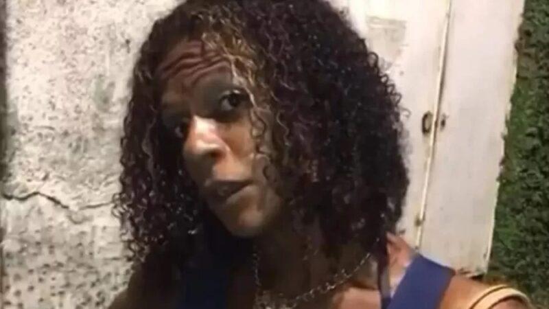 Suspeito de matar mulher trans é preso, e polícia vê transfobia no caso.