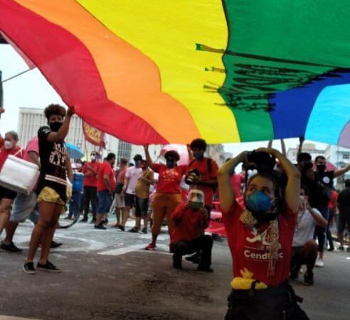 Em 20 dias, Pernambuco registra quatro vítimas de violência transfóbica…